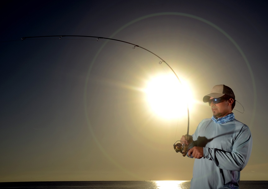 Why Sun Protection is Doubly Important on a Florida Fishing Charter