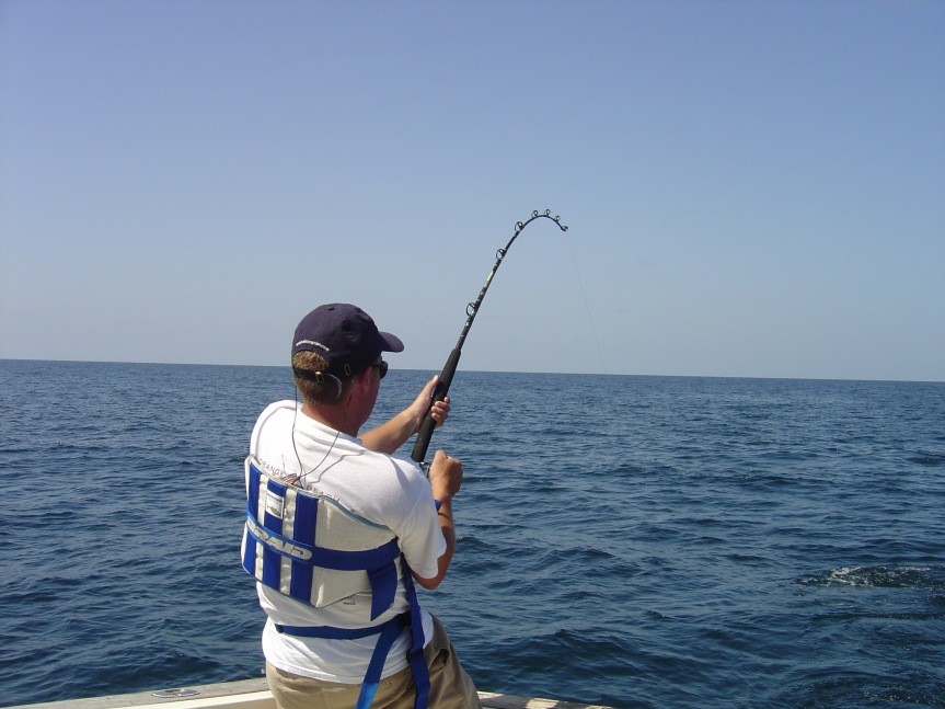 6 Signs to Triple your Catch While Fishing Off CocoaBeach