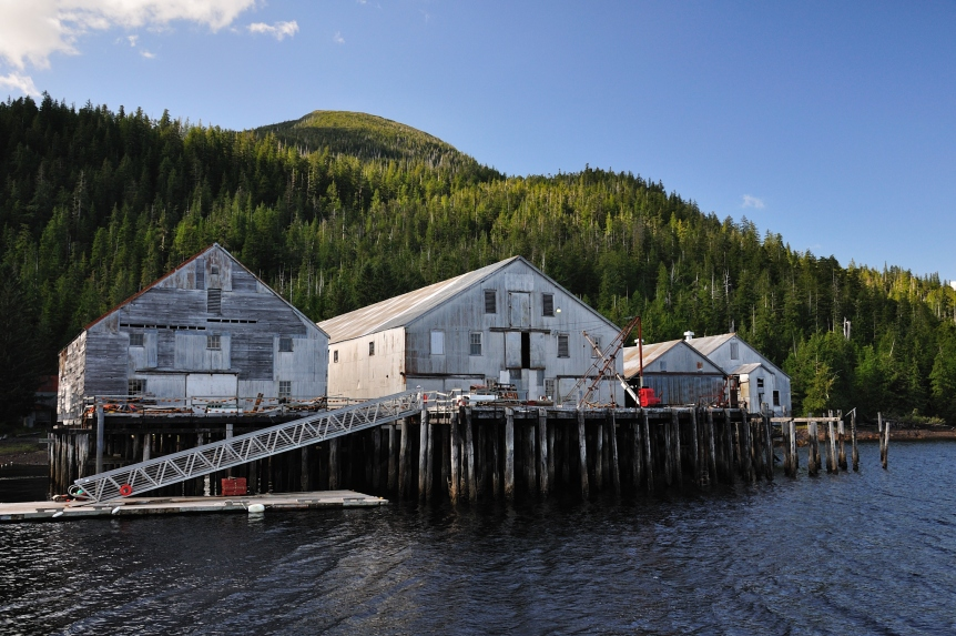 The Exciting History of Fishing in Ketchikan