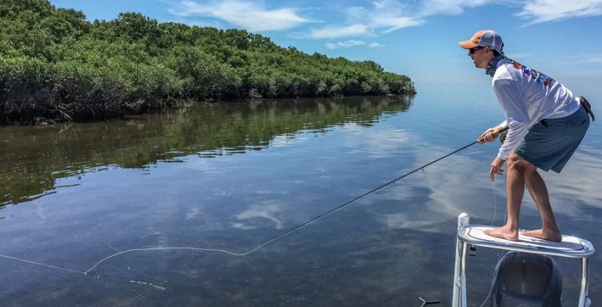 Homosassa Fly Fishing