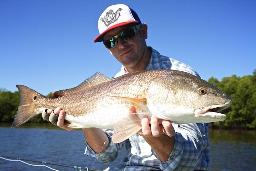 Fishing Florida's WestCoast