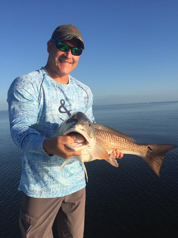 biloxi fly fishing